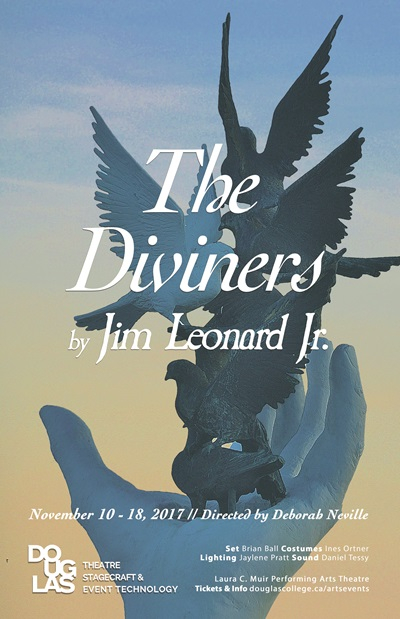 Diviners Poster